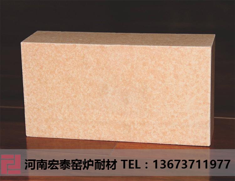 玻璃窑用锆英石砖