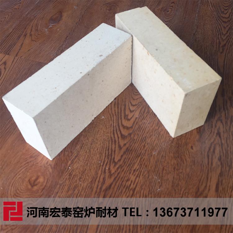 优质高铝砖