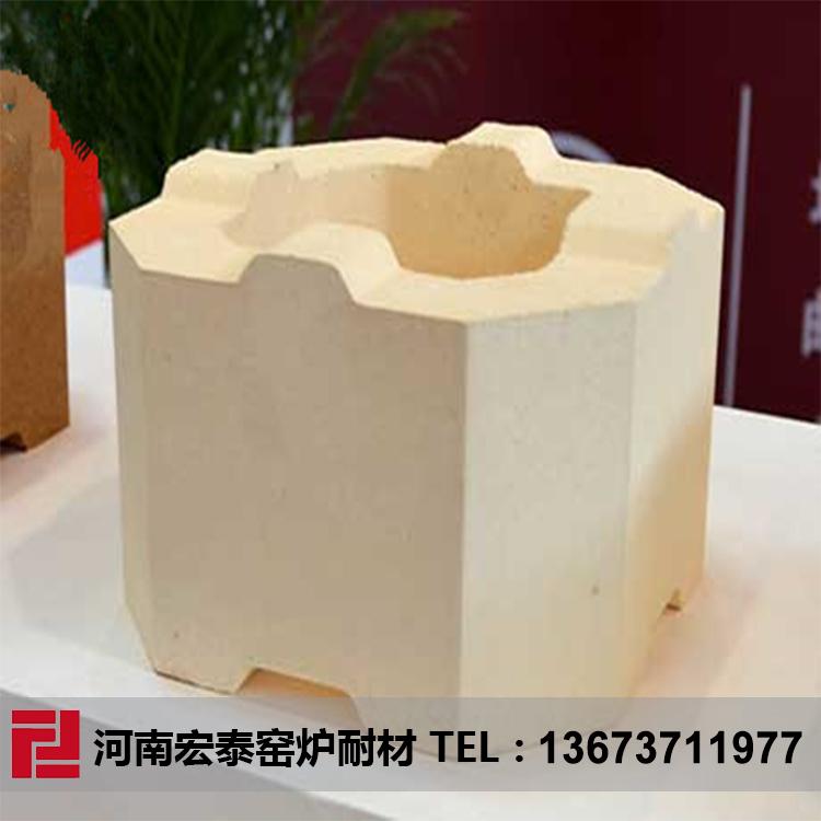 锆质筒子砖